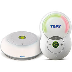Tomy The First Years Digital Baby Monitor Tf500