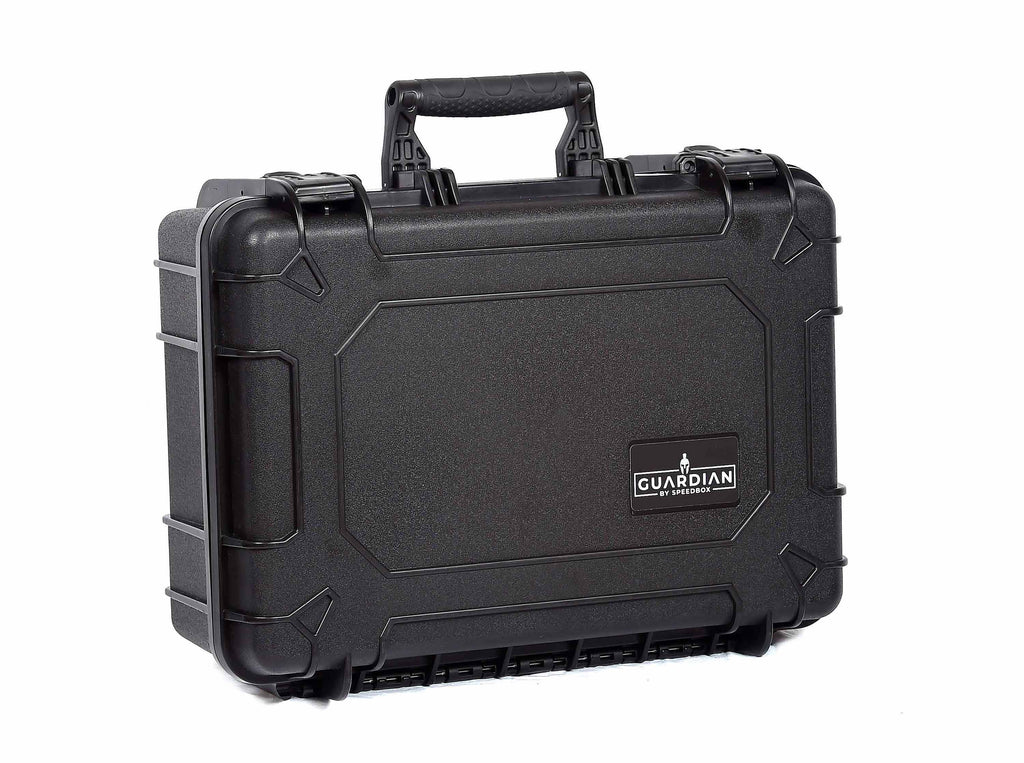 "Guardian 18"" Protective Case 801"