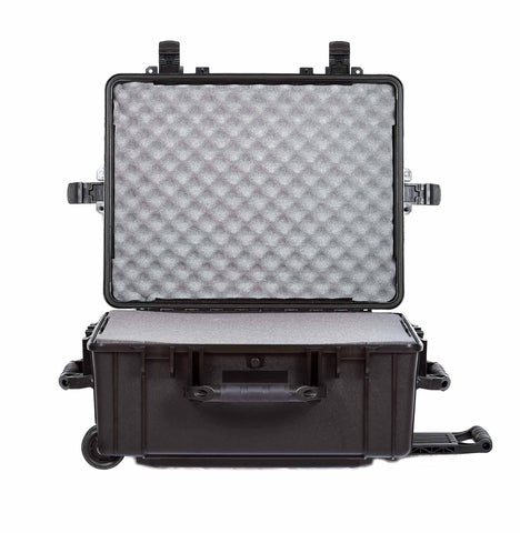 "Guardian 25"" Roller Protective Case 287"