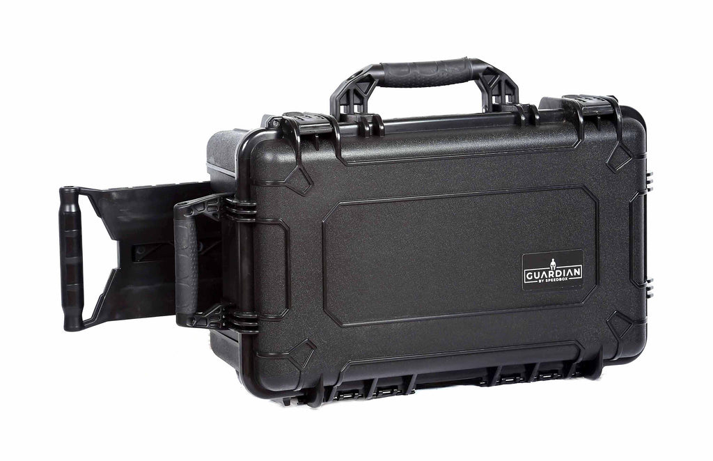 "Guardian 22"" Roller Protective Case 300"