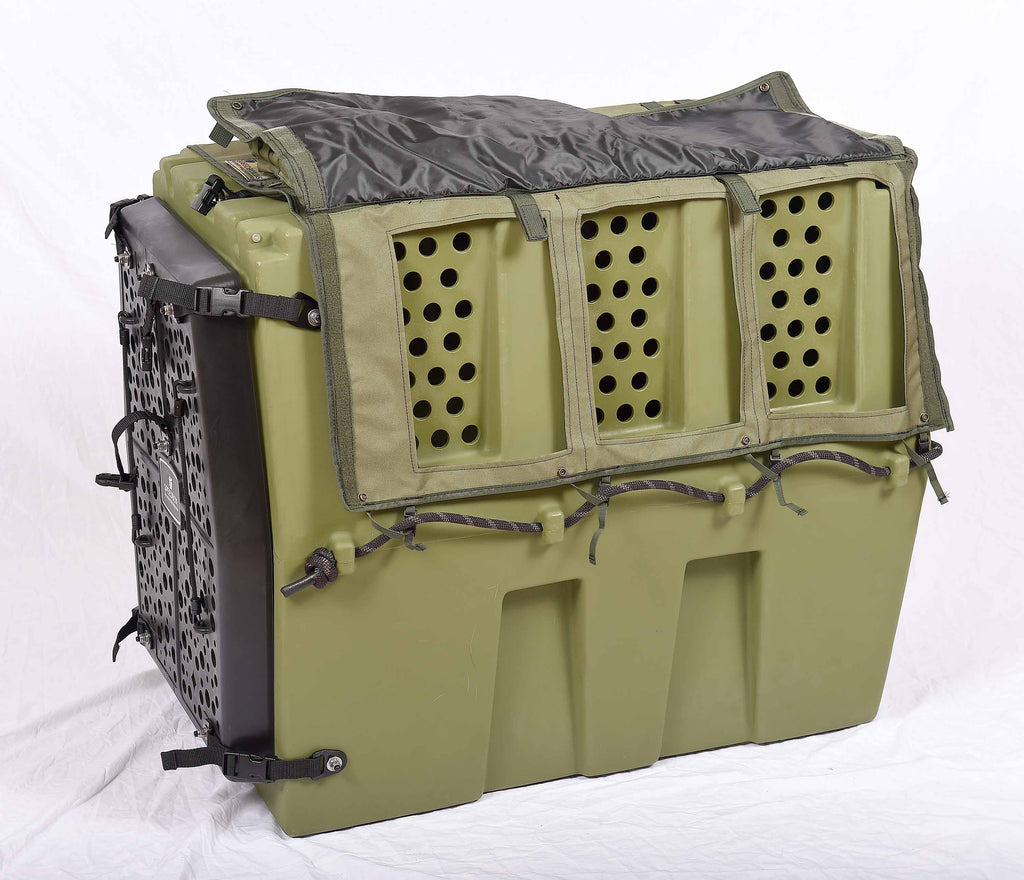 Speedbox Kennel