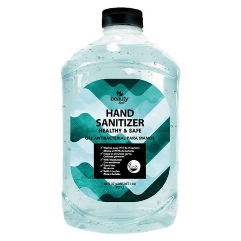 Half Gallon Hand Sanitizer - FREE SHIPPING - IN STOCK