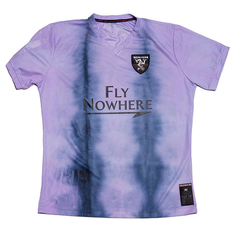 Concierge Sample 000670 - Nowhere FC Home/Away Shirt [Gamer Edition 21] - XL