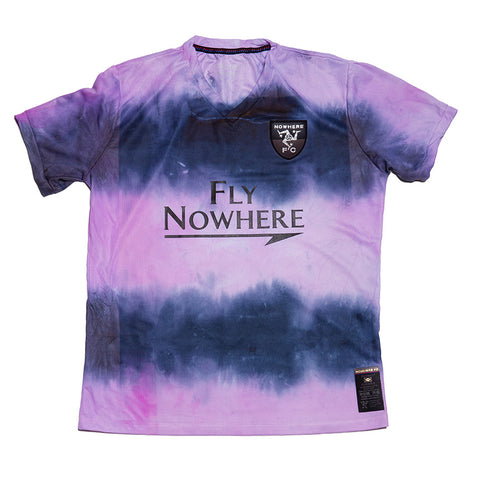 Concierge Sample 000660 - Nowhere FC Home/Away Shirt [Gamer Edition 21] - M
