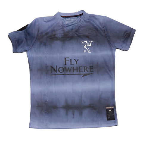 Concierge Sample 000657 - Nowhere FC Home/Away Shirt [Gamer Edition 21] - S