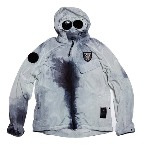 Concierge Sample 000678 - Nowhere FC CP Company Goggle Jacket [Gamer Edition 21] - L