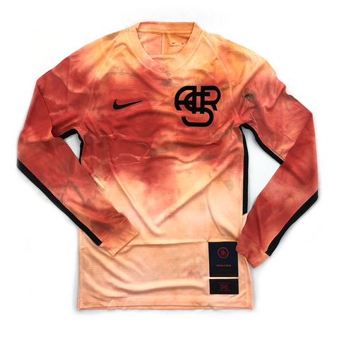 Concierge Sample 000651 - AS Roma 2018