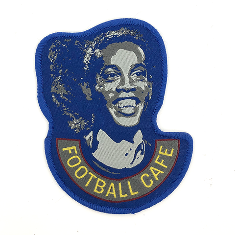 Ronaldinho BADGE - Sample