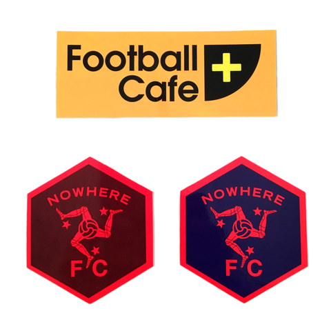 FC Decal Pack