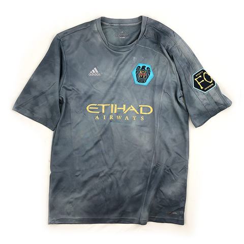 Concierge Sample 000646 - NYCFC Custom 2013