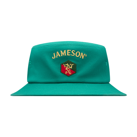 NwFC / Jameson 21 Bucket Hat - Green