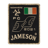 NwFC / Jameson 21 Supporter Patch