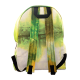NwFC x Porter BACKPACK - FOREST 1