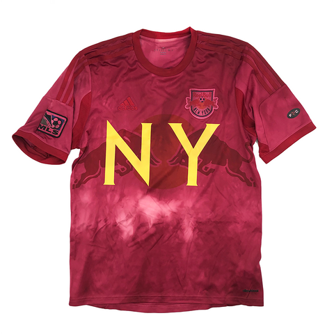 Concierge Sample 000635 - NY Red Bulls 2014
