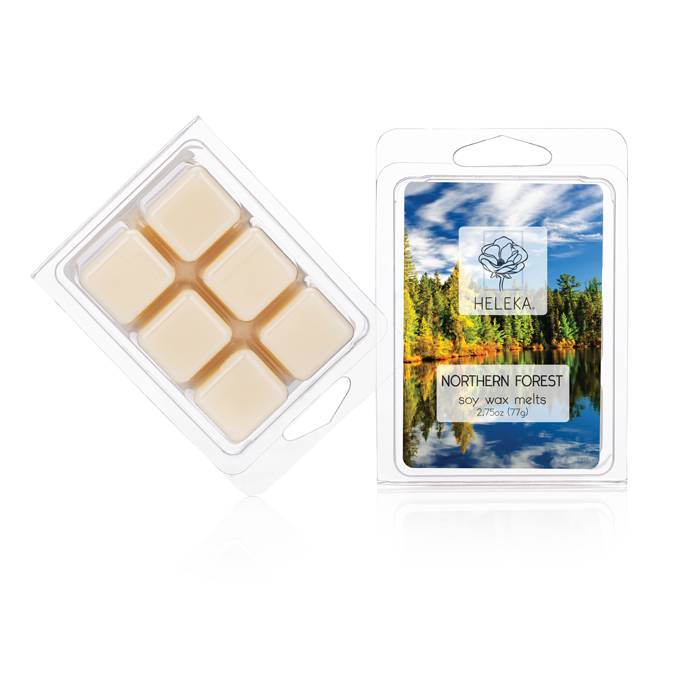Northern Forest Soy Wax Melts