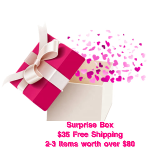 MYSTERY SURPRISE BOX-Sandi's Styles