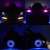 12V Kids Ride On Car with Remote Control, Dining Table, Lights, AUX - Jay Goodys