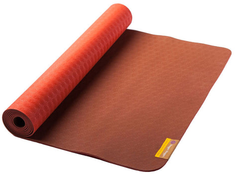 Earth Elements Eco Yoga Mat 3mm
