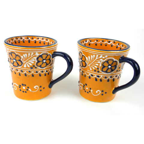 Pair of Flared Cup - Mango Handmade and Fair Trade