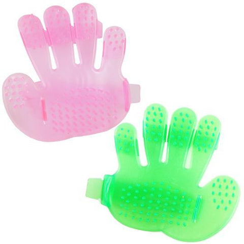 Pet Bath Brush