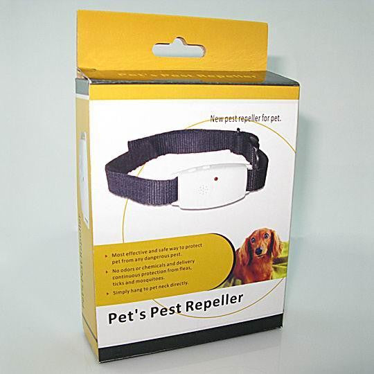 Pet Pest Repeller