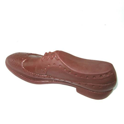 Squeaky Rubber Shoe Dog Toy