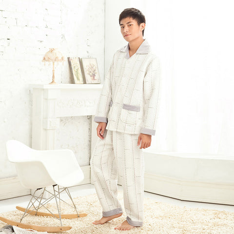 Suzle Fresh Cotton Pajama (Men)