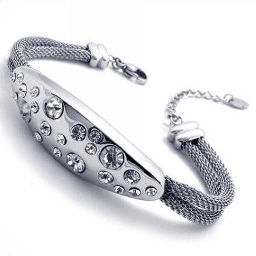 316L Titanium Steel High Quality Bracelet