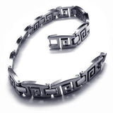 Men's Stylish Necklace High Quality Steel Titanium