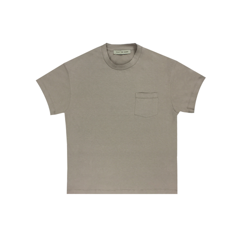 PTB T. SHIRT - WET CEMENT