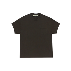 PTB T. SHIRT - MUTED BLACK