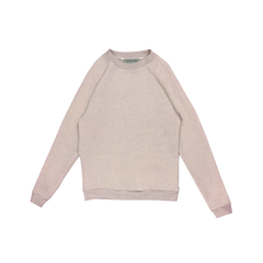 PTB CREWNECK - LIGHT SAND