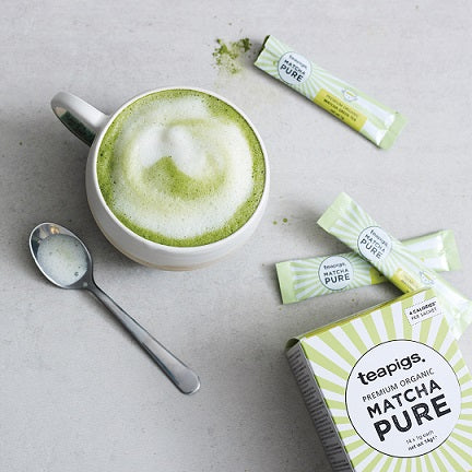what is matcha? what are the benefits? | faq