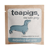 darjeeling earl grey tea