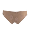 Beach Riot Pebble Bottom in Nude - Lido West