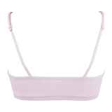 Frankie's Bikinis Greer Top in Rose Water - Lido West
