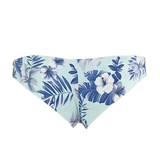 Frankie's Bikinis Marina Bottom in Hawaiian Mist - Lido West