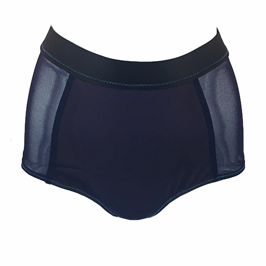 Kore Swim Hollywood Bottom in Multi - Lido West - 1