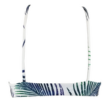 Stone Fox Swim Iver Top in Petrogleaf - Lido West - 3