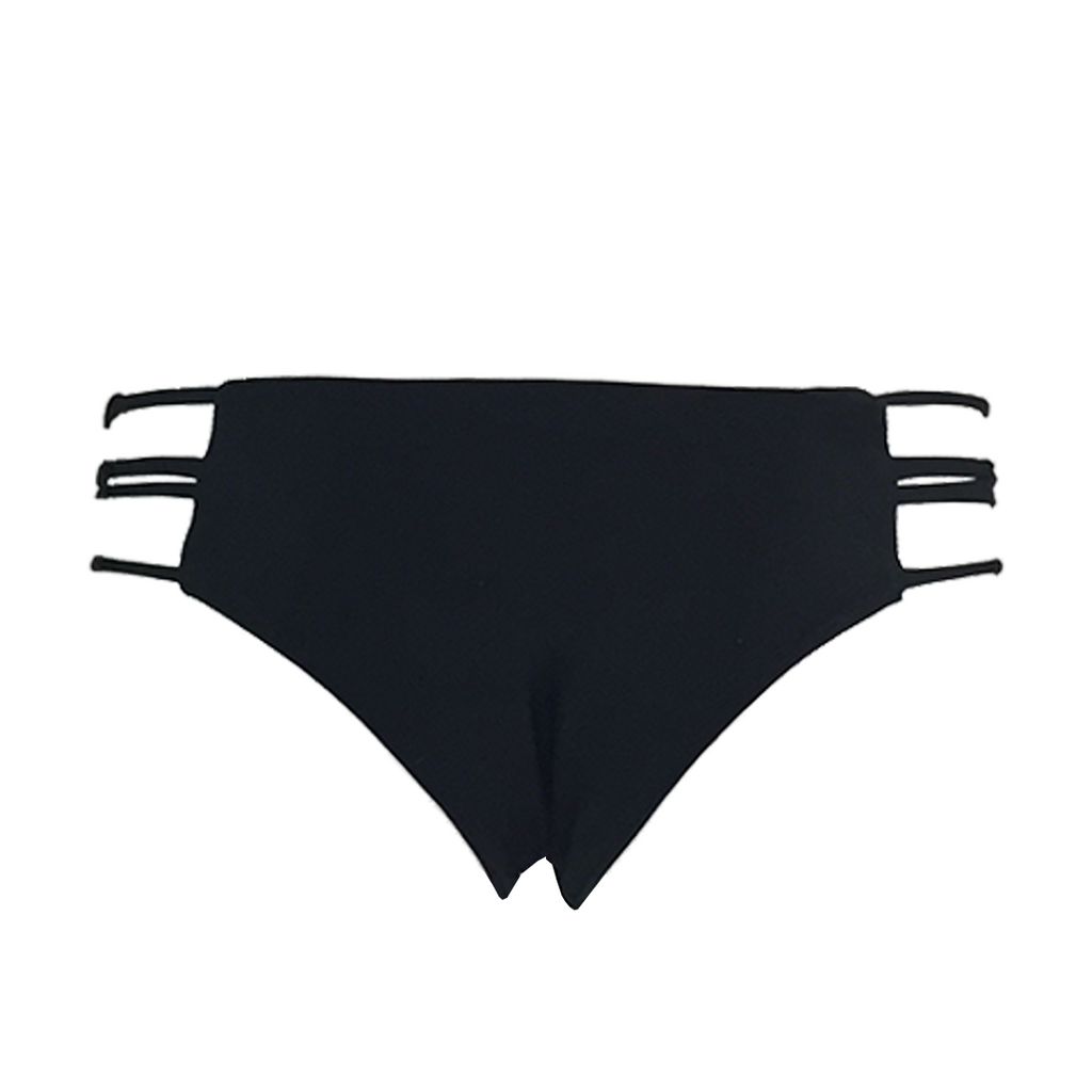 Kaohs Annie Bottom in Black - Lido West