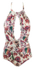 Beach Riot Orchid One Piece in Jasmine - Lido West