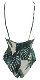 Stone Fox Swim Hermosa One Piece in Monster Fruit