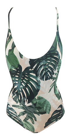 Beach Riot Lilly Top in Jasmine