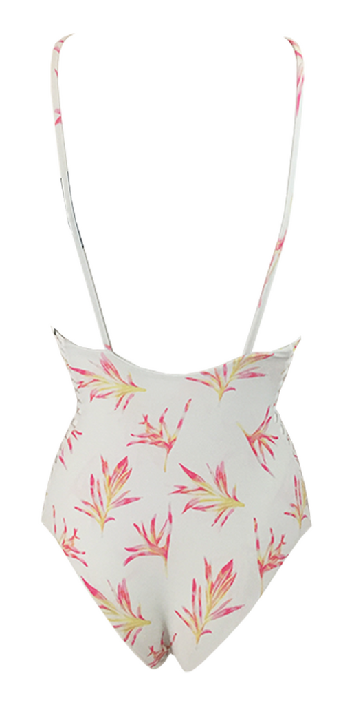 Stone Fox Swim Hermosa One Piece in Petit Isle