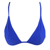 Stone Fox Swim Isla Top  in Iris