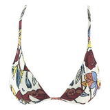 Stone Fox Swim Isla Top in Wild Flowers - Lido West