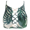 Stone Fox Swim Iver Top in Monster Fruit - Lido West