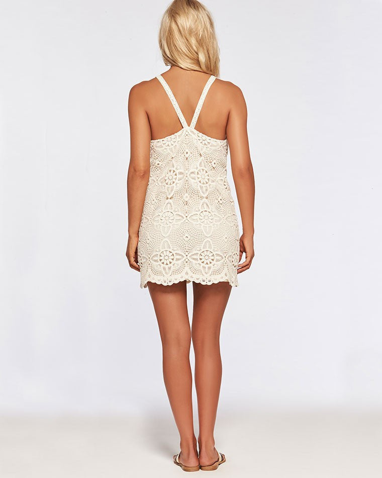 L*Space Lucy Dress in Natural