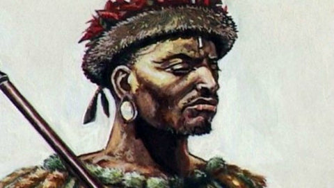 Black Empowerment IV: Shaka Zulu, the great warrior and emperor