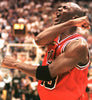 Black Empowerment III: Michael Jordan, the winning spirit